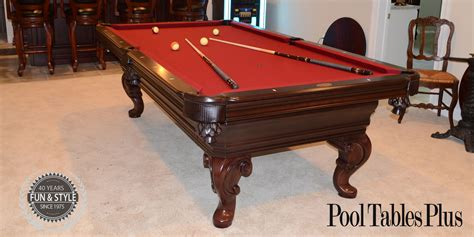 pool table repair mn olhausen seville pool table shop olhausen pool tables