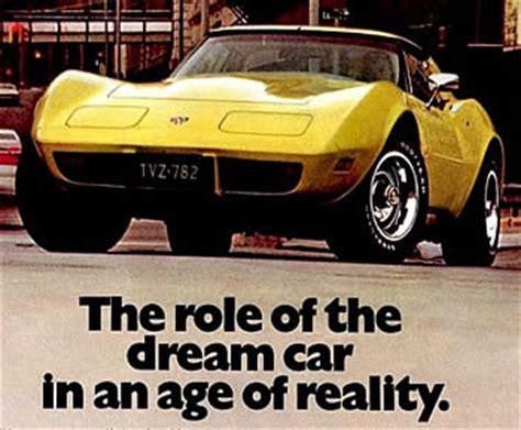 77 corvette specs que des pubs page 2 photos voitures de sport