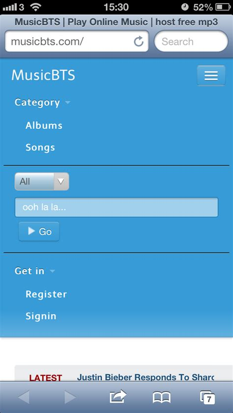 bootstrap themes left menu how to get twitter bootstrap responsive menu from left on