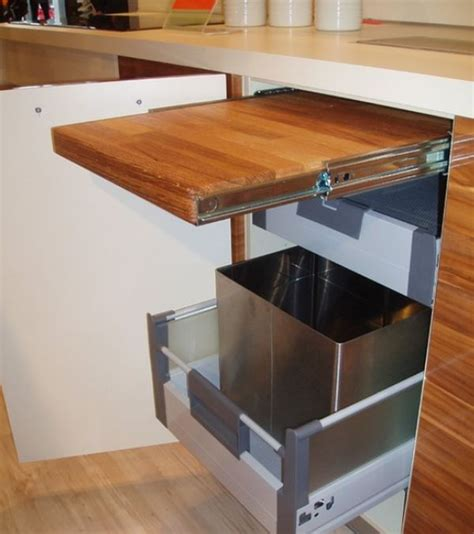 Kitchen Storage Bins by Kitchen Storage Systems