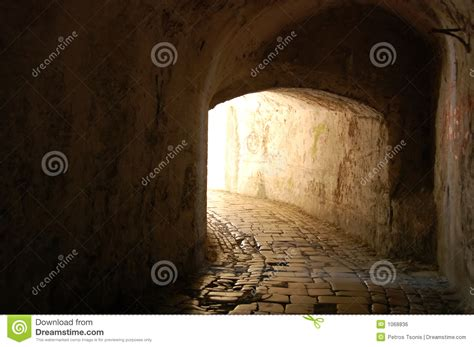 the tunnel through time a new route for an journey books the tunnel through time stock photography cartoondealer