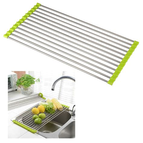 Sink Drying Rack by 2016 New Arrival Style Stainless Steel Kitchen Sink