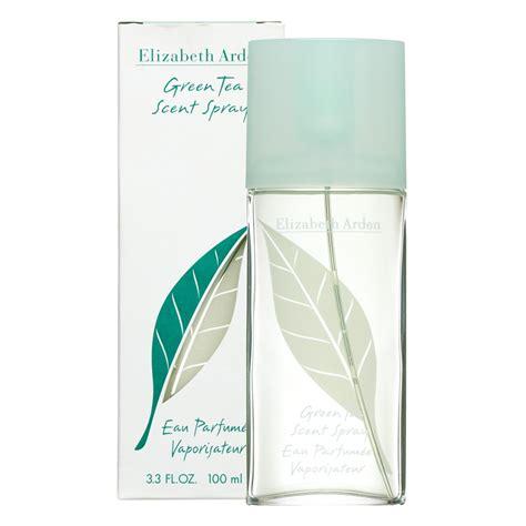 Green Tea Camellia Elizabeth Arden For 100ml Murah Promo buy green tea edt 100 ml by elizabeth arden priceline