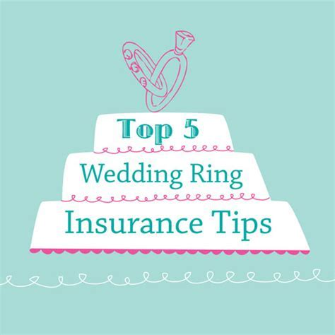 A Few Tips on Wedding Ring Insurance