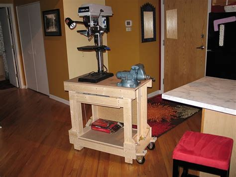 the 25 best ideas about drill press table on pinterest