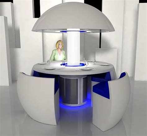 future kitchen family dinning table from the future kure freshome com