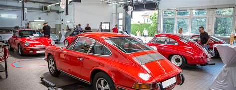 Porsche Zentrum Inntal by Porsche Zentrum Inntal 187 Events 2018