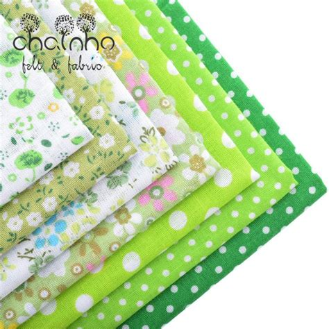 Patchwork Quarters - aliexpress buy thin cotton fabric patchwork for