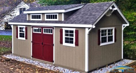 Shed Roof Types by Shed Dormer Shed Roof Dormer Horizon Structures