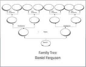 Free Family Tree Template Word by Ulathtethu Family Tree Template With Pictures