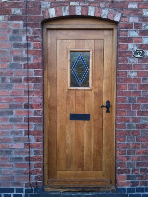 Exterior Door Uk Exterior Doors Uk