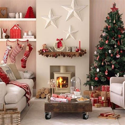 Style At Home Christmas Decorating Ideas Deck The Halls Christmas Decor Competition With Matalan