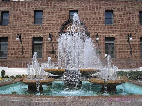 Commerce Bank Garden City Ks by Kansas City Fountains In Kansas City