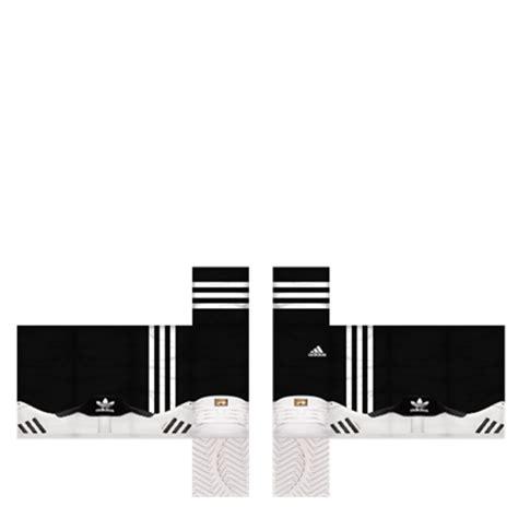 Harga Adidas Los Angeles Black adidas track roblox