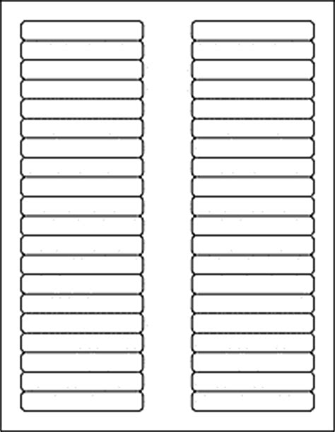 tab labels template 6 best images of printable tab divider labels printable