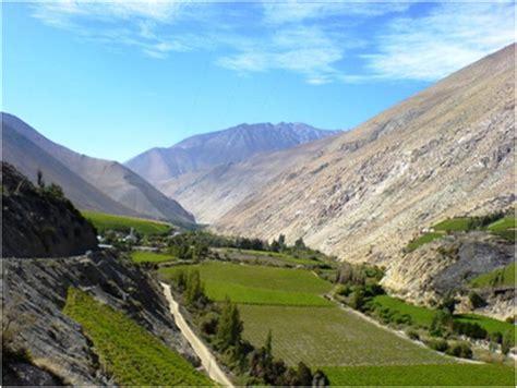 imagenes de valles naturales sala de clases chile 161 multitud de paisajes