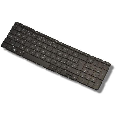 Keyboard Pavilion Sleekbook 15 15 B000 15 B100 15 B056xx 15 B107cl kl 225 vesnice hp pavilion touchsmart sleekbook 15 15 u 15