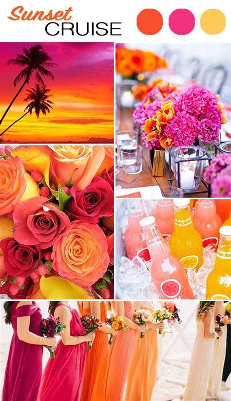 wedding colors for summer best 25 summer wedding colors ideas on