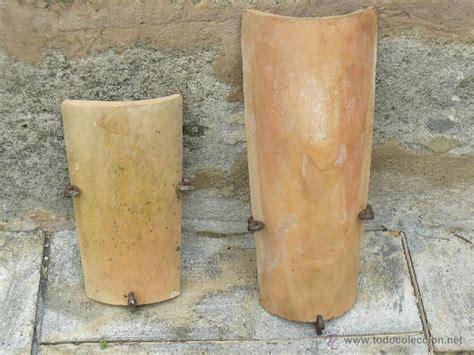 apliques rusticos segunda mano apliques de exteriores rusticos 3 tejas y 2 bas comprar