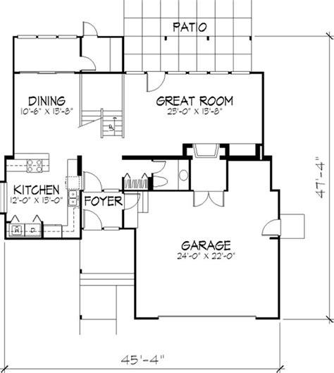 passive solar ranch house plans modern passive solar ranch house plans home design ls b 510 21439