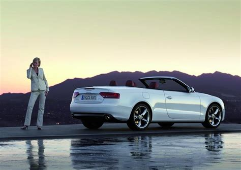 2009 audi s5 top speed 2009 audi a5 s5 convertible review gallery 287368 top
