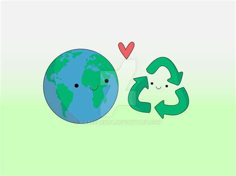 Happy Earth Day by Kazesakura Toni Deviantart