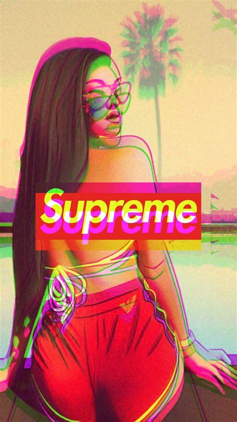 supreme wallpaper nike wallpaper screen