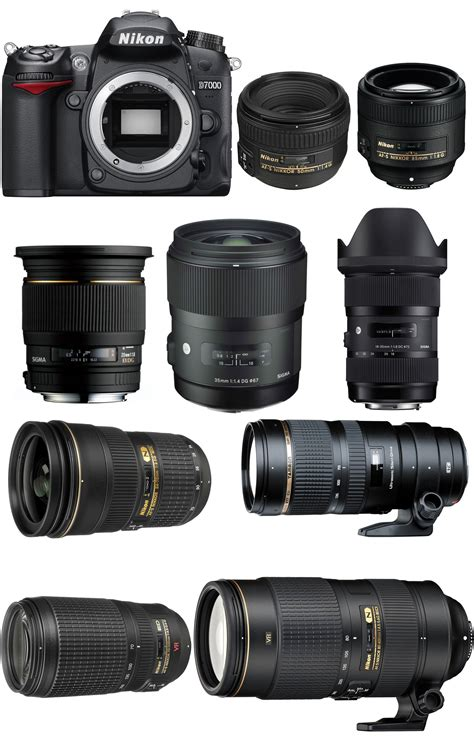 best lenses for nikon d7100 best lenses for nikon d7000 d300s news at cameraegg