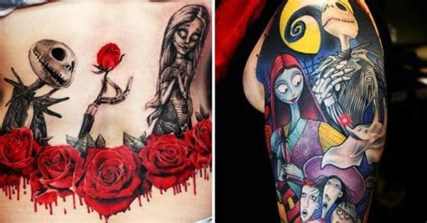 tattoo nightmares net worth 20 nightmare before christmas tattoos tattoodo