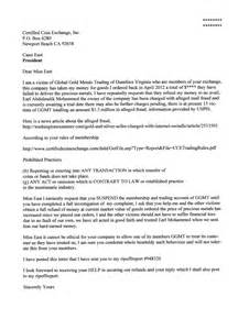 Rebuttal Letter Template by Chargeback Rebuttal Letter Template Letter Template 2017