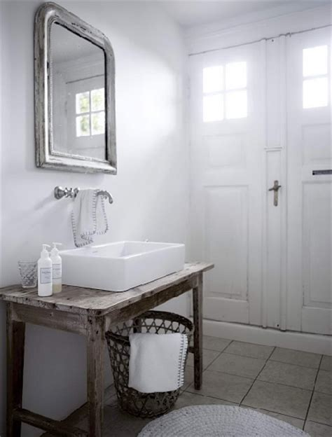 salvage bathroom salvaged wood bathroom vanity design ideas