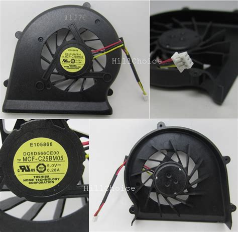 Fan Sony C Series cpu fan for sony vaio vgn bz bz series laptop 3 pin dq5d566ce00 mcf c25bm05 ebay