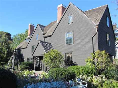 house of seven gables there s more to salem than just witches beyond the horizon