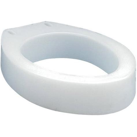 toilet seat shapes carex toilet seat elevator elongated shape walmart
