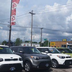 Kia Dealers In Northeast Ohio Spitzer Kia Cleveland Get Quote Car Dealers 3414