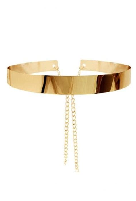 25 best ideas about gold metal belt on