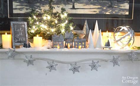 gun decor on pinterest barn star decor toothbrush pottery barn inspired snowy galvanized christmas decorations