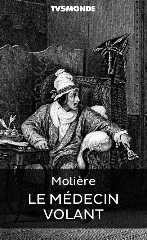 Le Médecin volant - Bibliothèque NUMERIQUE TV5MONDE