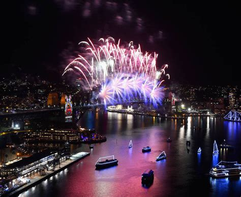 new year events sydney 2015 sydney celebrates new year s 2015 new years