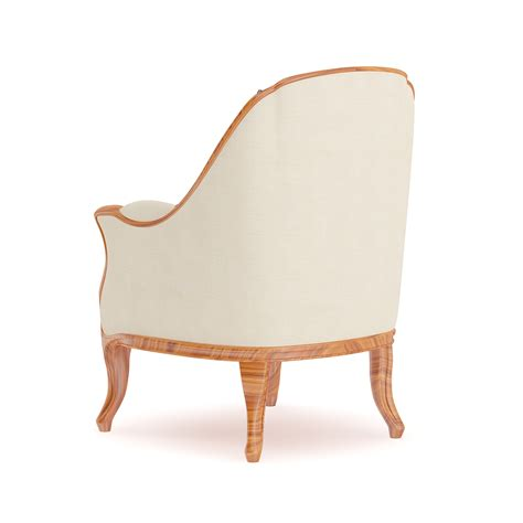 pillow armchair 3d classical armchair with pillow free cgaxis comcgaxis