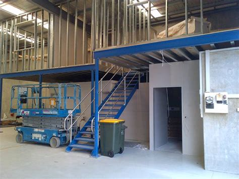 mezzanine deck mezzanine floors access interiors