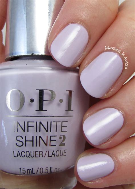 Opi L by Swatch Sunday Opi Infinite Shine Summer 2015 Collection