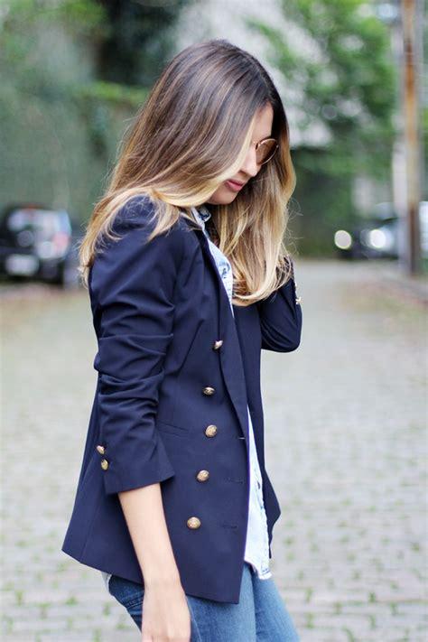 Jesica Mickey Navy glam style j 233 ssica velasco 187 arquivos 187 meu look blazer