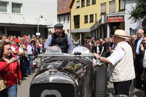 Motorrad Garage Heidelberg by Horst Lichter Ankunft Der Heidelberg Historic Sinsheim