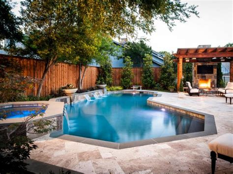 pool area ideas 8 before and after swimming pool remodels hgtv