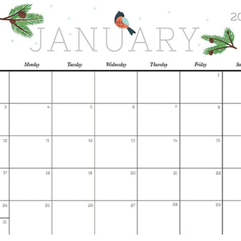 printable calendar imom 2018 cute and crafty 2018 calendar printable calendars