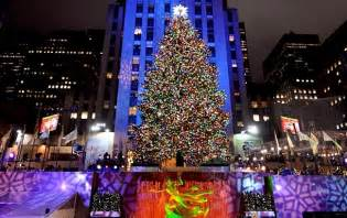 pictures on christmas tree new york cheap christmas