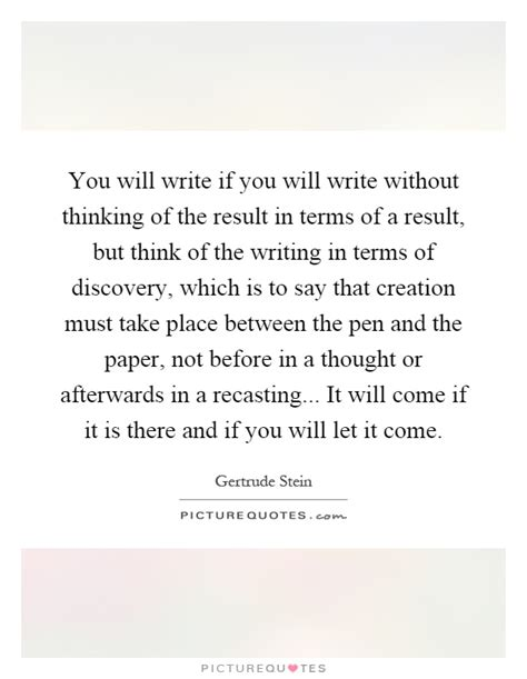 the write spot to jumpstart your writing discoveries books you will write if you will write without thinking of the