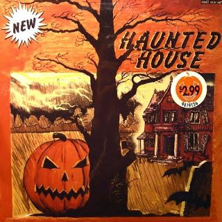 horror house music spookhouse industries