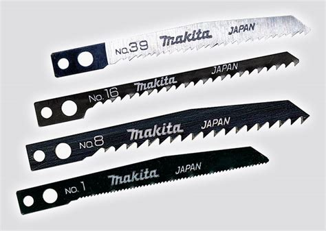 types of blades makita accessory details makita type jigsaw blades